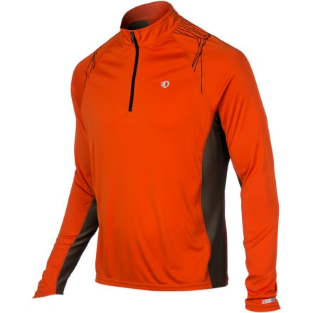 Pearl Izumi Infinity In-R-Cool Long Sleeve Men's Shirt