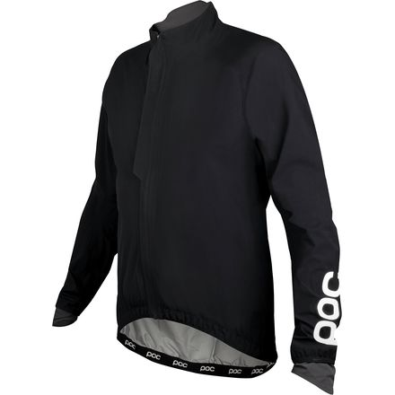 Raceday Stretch Light Rain Jacket - Men's POC