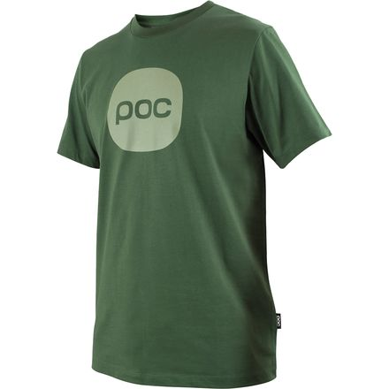 Print O T-Shirt - Men's POC