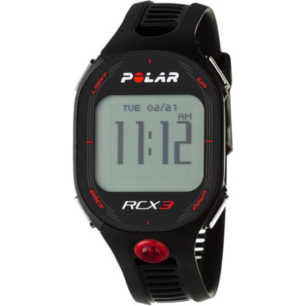 Polar RCX3 Bike Heart Heart Monitor