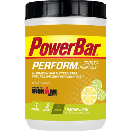 Powerbar Perform Powder Canister
