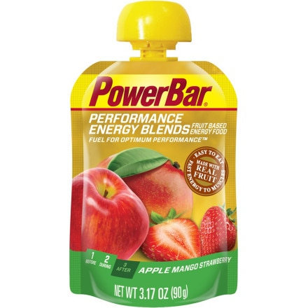 Powerbar Performance Energy Blends - 6 Pack