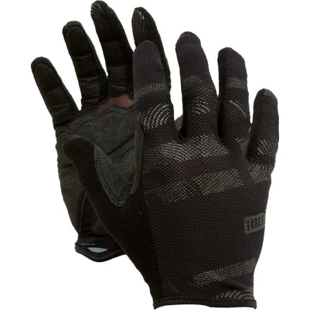 Pow Gloves Hypervent Long Glove