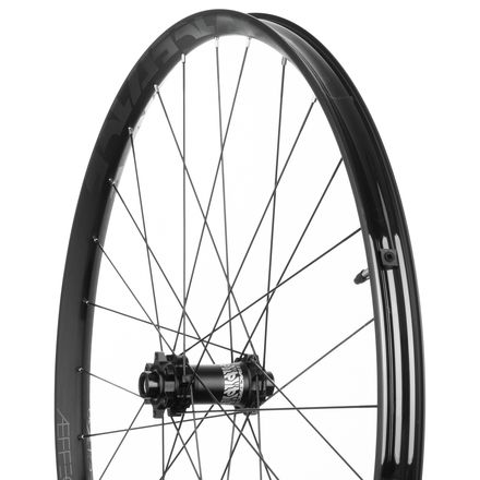 Race Face Aeffect-R 27.5in Boost Wheelset