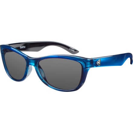 Ryders Eyewear Gatto Sunglasses - Polarized - Women's