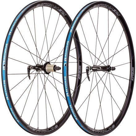 Reynolds Attack Carbon Road Wheelset - Clincher - 2014