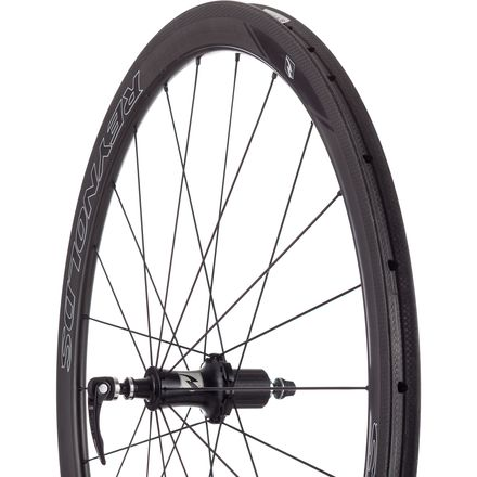 Reynolds Assault SLG Tubular Wheelset