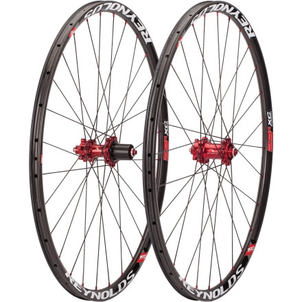 Reynolds MTN 29R XC Carbon Wheelset