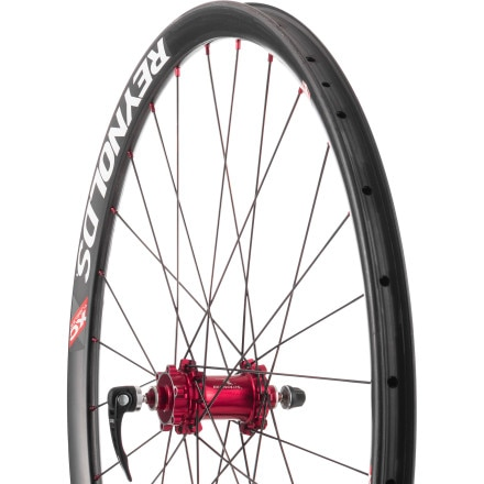 Reynolds MTN 27.5 XC Carbon Wheelset