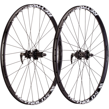 Reynolds MTN R27.5 AM Wheelset