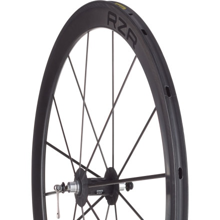 Reynolds RZR Carbon Wheelset - Tubular