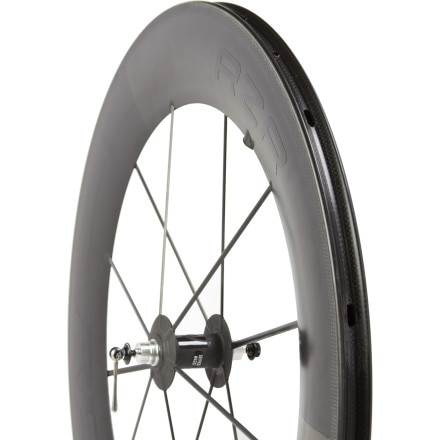 Reynolds RZR 92 Wheelset - Tubular
