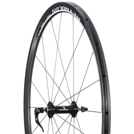 Reynolds Thirty Two Wheelset - Tubular