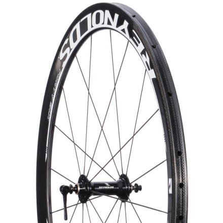 Reynolds Forty Six/Sixty Six Wheelset - Tubular