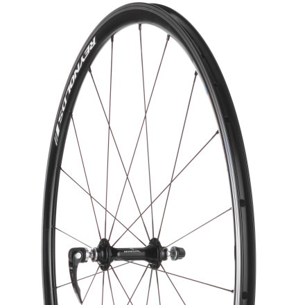 Reynolds Solitude Road Wheelset - Clincher - 2013