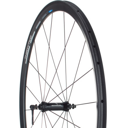 Reynolds Thirty Two T Tubular Wheelset