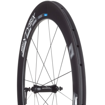 Reynolds Sixty Six T Carbon Road Wheelset - Tubular
