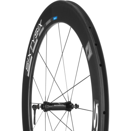 Reynolds Sixty Six C Clincher Wheelset