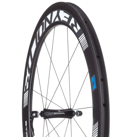 Reynolds Strike C Wheelset - Clincher