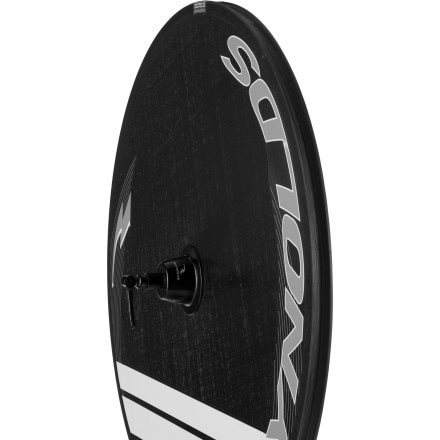 Reynolds Element C Carbon Disc Wheel - Clincher
