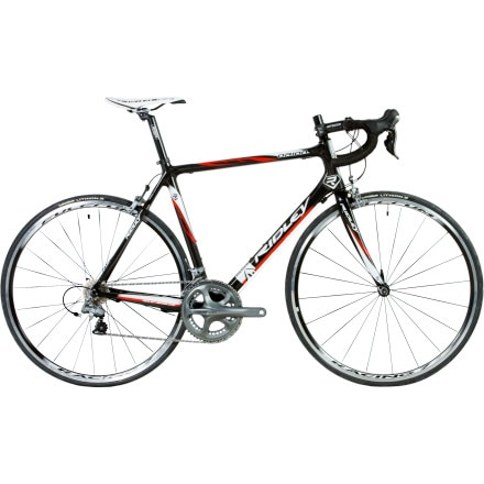 Ridley Orion/Shimano Ultegra 6700 Complete Bike - 2012