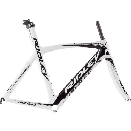 Ridley Noah Road Bike Frameset - 2013