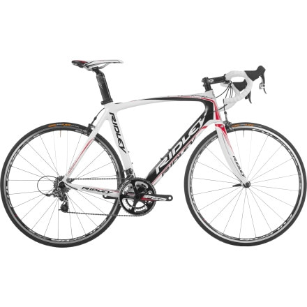 Ridley Noah RS Force Complete Bike