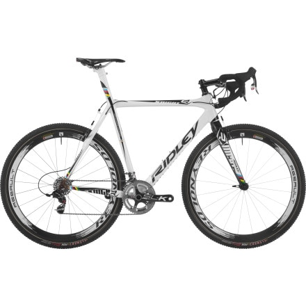 Ridley X-Night/SRAM Red Complete Bike - 2013