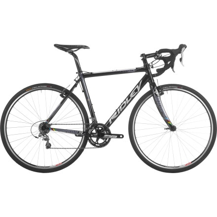 Ridley X-Bow/Shimano Tiagra Complete Bike - 2013