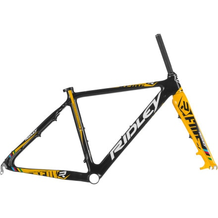 Ridley X-Fire Disc - 2013