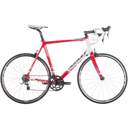Ridley Orion/Shimano 105 Complete Road Bike - 2012