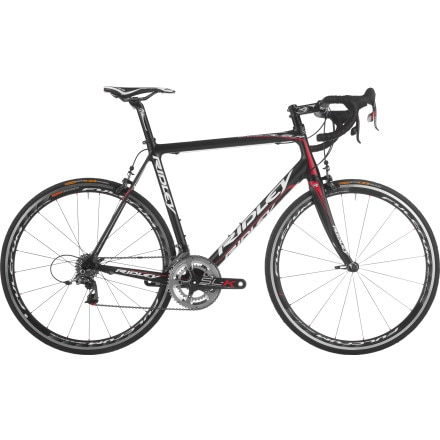 Ridley Excalibur/SRAM Red Complete Road Bike - 2013
