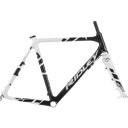 Ridley X-Fire Disc - 2014