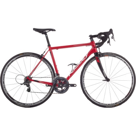 Ridley Helium RS/SRAM Force Complete Road Bike - 2014