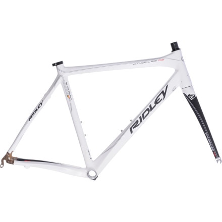 Ridley Damocles Road Bike Frame - 2012
