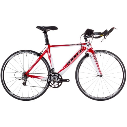 Ridley Dean RS/SRAM Force Complete Bike
