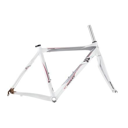 Ridley Asteria Road Bike Frame - 2012