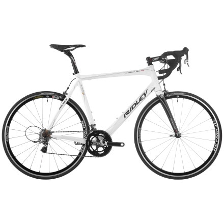 Ridley Damocles / SRAM Force Complete Road Bike - 2012