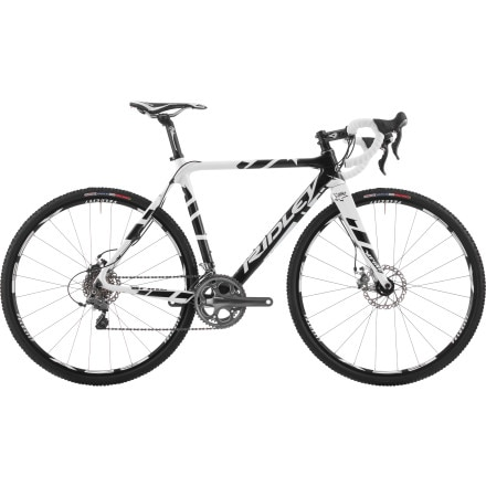 Ridley X-Fire/Shimano Ultegra Disc Complete Bike