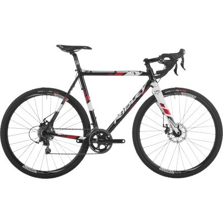 Ridley X-Ride/Shimano 105 Disc Complete Bike
