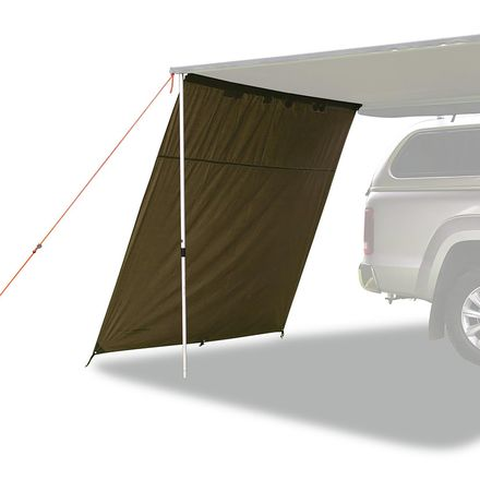 Rhino-Rack Sunseeker Side Wall to Suit 2.5M and 2.0M Awning