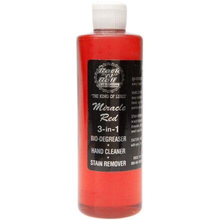 Rock N Roll Miracle Red Degreaser