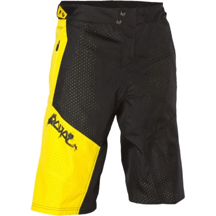 Royal Racing Drift Bike Shorts