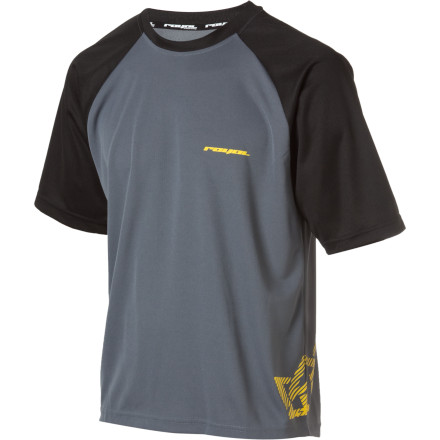 Royal Racing Zig Zag Jersey - Men's