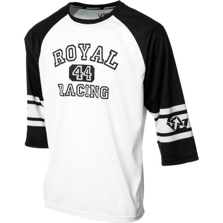 Royal Racing Athletic Jersey - Men's