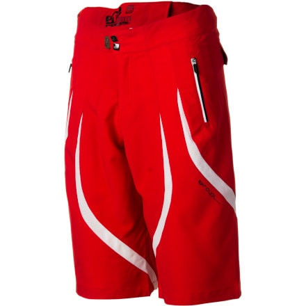 Royal Racing Concept Shorts - Women's