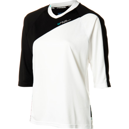 Royal Racing Cruiser Jersey - Women's