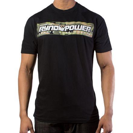 Ranger T-Shirt Ryno Power