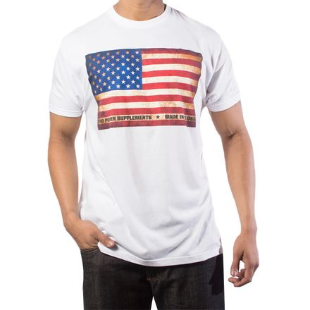 Ryno Power American Flag T-Shirt