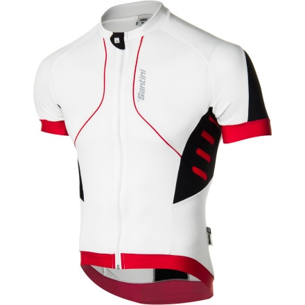 Santini BCool Men's Jersey